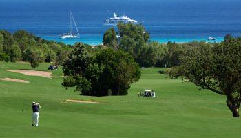 Pevero Golf